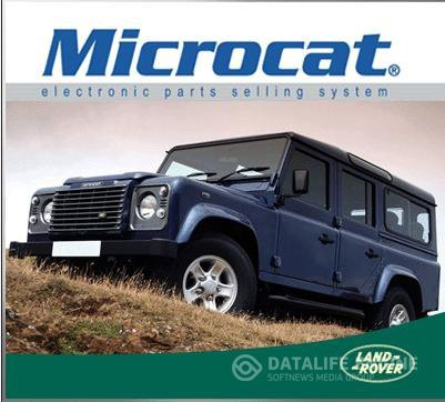 Land Rover Microcat 04.2013 г.
