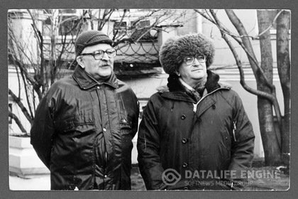Произведения Аркадия и Бориса Стругацких