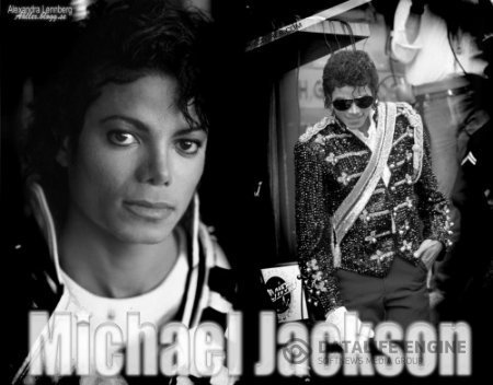 Michael Jackson - Discography